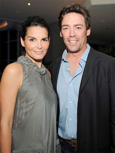 Angie Harmon and Jason Sehorn Split! Angie Harmon: 'Marriage Is A Lot Of Work, Really'