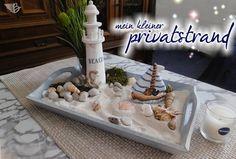 privatstrand maritim einrichten