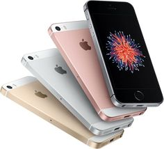 iPhone SE : l'anti-iPhone 5c?   iGeneration