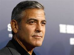 """2/29/12 - George Clooney doesn't mind if people think he's secretly in the closet.  """"The Descendants"""" actor, 50, has been plagued with rumors about his sexual orientation for decades, but in a new interview with The Advocate, Clooney reveals there are worse things to hear about himself."""