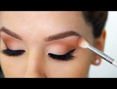 How To Do Natural Eye Makeup Top 10 Easy Natural Eye Makeup Tutorials. How To Do Natural Eye Makeup Bare Minerals Eye Makeup Makeup Styles. How To Do Natural Eye Makeup Easy Natural Eye Makeup Tutorial Step Step Everyday Colorful… Continue Reading → Basic Eye Makeup, Pretty Eye Makeup, Natural Eye Makeup, Natural Eyes, Makeup For Brown Eyes, Korean Makeup, Eyebrow Makeup, Korean Skincare, Eyeshadow Tutorial For Beginners