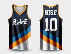 SOLERAS on Behance Sport Shirt Design, Sports Jersey Design, Basketball Design, Basketball Jersey, Sport T Shirt, Basketball Stuff, Football Shirts, Boys Shirts, Basketball Uniforms