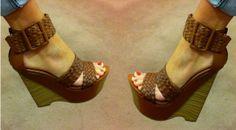 """5"""" Sandals v. 7"""" SANDALS"""