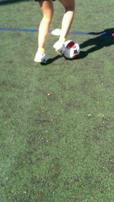 Soccer skills improvement