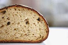 Making Sourdough Bread, German Bread, Country Bread, Bread Mix, Bread Oven, How To Make Bread, Bread Baking, Bread Recipes, Chicken Recipes