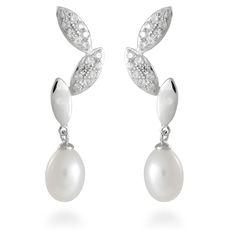 Earrings Irob by Luxenter