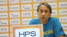"""TIEMPO DE DEPORTE: Luis Casimiro: """"Tenemos que ser sólidos jugando fu..."""