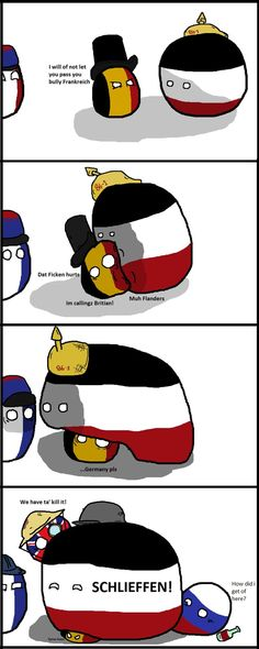 polandball WWI In a shellnut WWI In a shellnut WWI In a shellnut – WorldBall Funny Images, Funny Pictures, Clean Memes, Brave New World, History Memes, Funny As Hell, Country Art, Fun Comics, Funny Cartoons