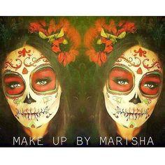 makeupbymarisha