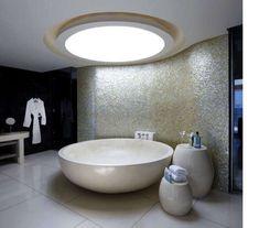 Risultati immagini per bagno con vasca