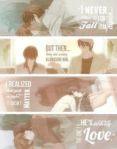 Love this! http://oumoi.tumblr.com/post/48009617294/takano-it-really-did-throw-me-off-a-loop-when-we