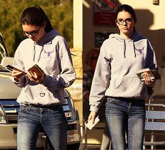 Casual Kendall