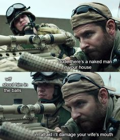 Gay military ass