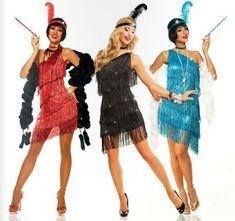 Details about roaring adult dazzling flapper gatsby cost Gatsby Costume, Flapper Costume, Gatsby Dress, Costume Dress, Roaring 20s Outfits, Roaring 20s Fashion, Great Gatsby Fashion, Estilo Charleston, Charleston Costume