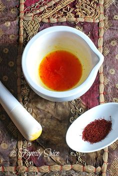 Traditional How to Make Persian Basmati Rice with Saffron for #SundaySupper, ,