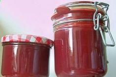 Einmachen: Erdbeermus ... sehr altes Rezept für Erdbeer-Marmelade Rezept - Rezepte kochen - kochbar.de - mobil