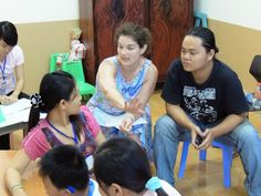 The Global Foundation For Children With Hearing Loss Blog: 7/20/14 - 7/27/14