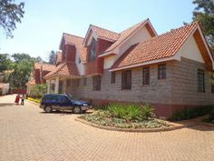 4 bedroom Townhouse to rent in Lavington for Ksh 260000 with web reference 101525345 - Property 24 Kenya