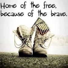 home of the free because of the brave - Google Search