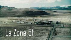 Parmi le nombre important d'histoires sur les OVNIS et les observations d'extraterrestres qui ont alimenté les théories du complot au cours du XXe siècle, la plus populaire reste la zone 51 et l'in…