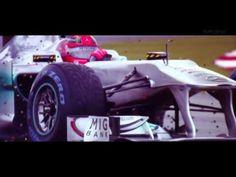 F1 2012 Intro by BBC