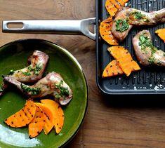 Een Valira Grillpan koop je snel en voordelig bij Cookinglife! Ethnic Recipes, Food, Essen, Meals, Yemek, Eten