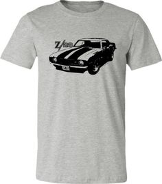 Racer T Shirt Car Engine Motor Pistons Tee Shirt Automobile Auto