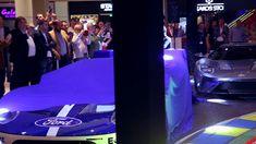 Το Ford GT έφτασε στο The Mall Athens Official! Δείτε το video από την επίσκεψη της Τζένη Μελιτά στην επίσημη παρουσίαση #LoveTheRoadAgain Ford Gt, Athens, Inspire Me, Mall, Concert, Fun, Inspiration, Biblical Inspiration, Concerts
