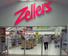 Zellers Canada- Goodbye Canada. 1990s Nostalgia, 90s Childhood, Childhood Memories, My Generation, Canadian History, Retail Stores, Vintage Love, Vintage Ads, I Remember When