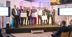 Premiere für die Smart Tech Trophy #kraftwerk zeichnet drei #Startups aus