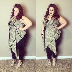 Wrap  @yonanewyork  Pants  @targetstyle  Shoes  @paylessshoesource . . . #curvescurlsandclothes #style #curvygirl #lifethrowscurves #fashionforwardplus #effyourbeautystandards #fullfiguredfashion #yonanewyork #psspringfashion #plussizefashion #psblogger #ootd #huntsvillemodel  #blogger  #model #stylehasnosize #plusisequal #alabamafashion  #celebratemysize #plussizestyle  #dopecurves #fullfigured #psmodel #plus_isamust #volup2isdiversity