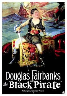 Directed by Albert Parker.  With Douglas Fairbanks, Billie Dove, Tempe Pigott, Donald Crisp. Seeking revenge, an athletic young man joins the pirate band responsible for his father's death.