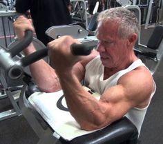 178 best bodybuilding over 50 men images  bodybuilding