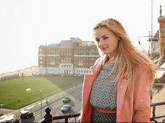 Niomi Smart spring lookbook x Niomi Smart, Youtubers, Blazer, Spring, People, Women, Style, Fashion, Swag
