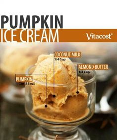 Paleo Pumpkin Icecream - I tried this recipe and it wasn't great and when I froze it it was extremely hard - I suppose if I had an icecream maker it would come out better... BUT it still was lacking something desired in the taste department.  I salvaged this recipe into a pudding by adding another .5cup canned heavy coconut milk and a couple tablespoons of honey, and that was pretty good.
