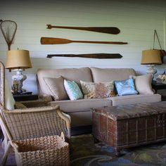 Lake House Decorating Design Ideas, Pictures, Remodel, and Decor