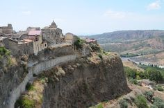 caulonia reggio calabria italy ...I think my grandfather was from this town. I know he was from Reggio Calabria.