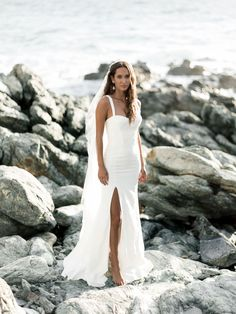 Bridal Outfits, Bridal Dresses, Wedding Gowns, After Wedding Dress, Mermaid Gown, Italy Wedding, Rime Arodaky, Marie, Ball Gowns