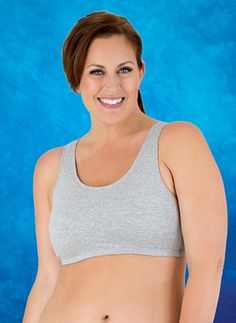 2af28f64de8c9 Cotton Stretch Built Up 2 Pack. Tom Sanders · Sports Bras