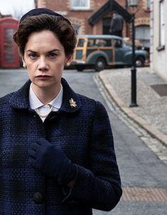 New Period Drama Mrs Wilson Period Movies Period Dramas Tv Series To