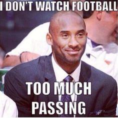 Sport humor: Hahahhahahahaha!!!! This is soo true.