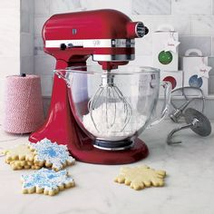 KitchenAid :)
