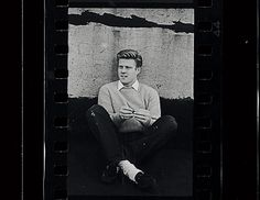 Robert Redford, 1959: The Never-Before-Seen Photos - Esquire#slide-1