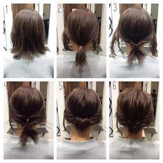 Peinados a probar