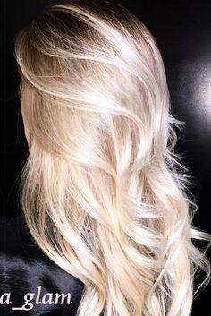 Coloration cheveux : 29 looks avec les cheveux bronde tendances 2017 en photos