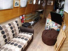 'Ruffian Rambler' 58ft Semi-Trad Narrowboat, 2 berth liveaboard, Lying Nr. Bath | eBay