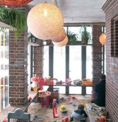 Coolest Kids Cafe's + Restuarants - Kiezkind on Helmholtzplatz, Prenzlauer Berg, Berlin