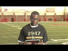 This U Ask the Utes, we talk with Utah Football player, DeVonte Christopher