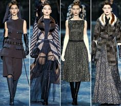 Marc Jacobs Fall 2015 Collection❤