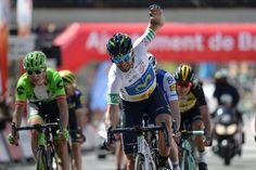 TOP 5 BICICLETAS DE CARRETERA: ¿Alguien sabe donde está el límite de Valverde? Tr...